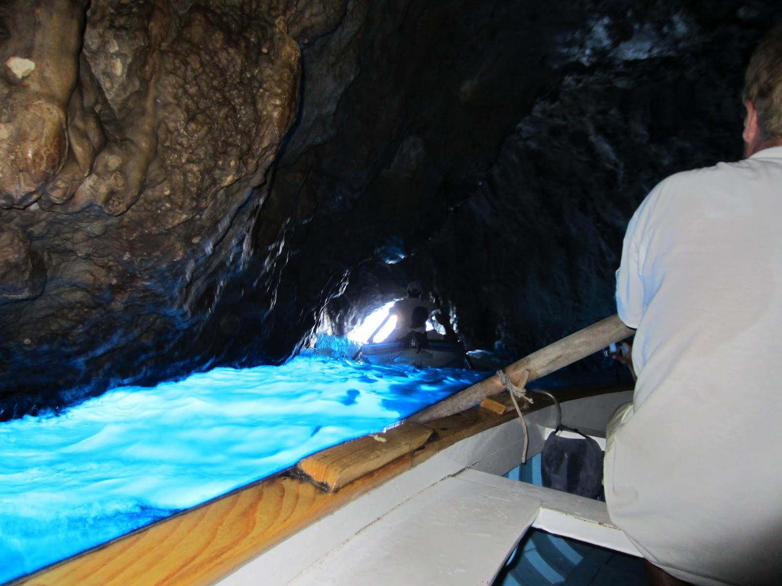 Lkq Blue Island >> Vintage Modern: ITALY Capri | Day 2
