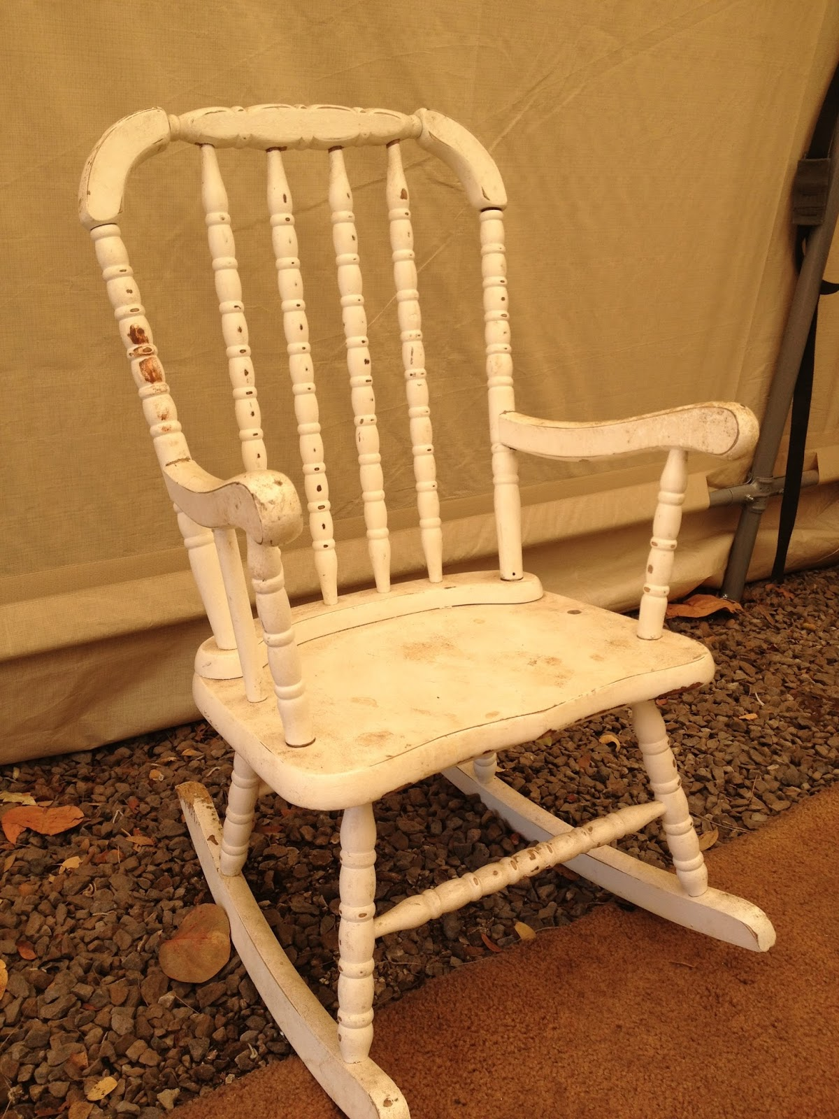 Little Red Rocking Chair ~ Little red rocking chair ivy co
