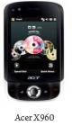 Spesifikasi dan Harga Acer X960