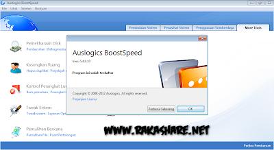 AUSLOGICS BOOSTSPEED 5.4.0.10 TÉLÉCHARGER