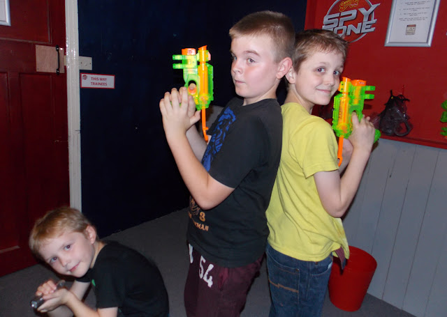 matlock spyzone nerf gun activity