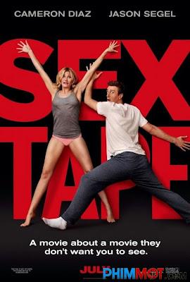 Xem phim Băng Sex Bị Lộ - Sex Tape