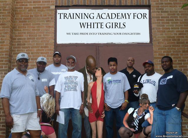 Slut wife training academy