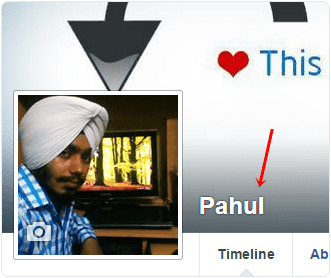 Pahul-Singh-single-name-facebook