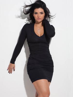 A cantora Kelly Key (Foto: Divulgação)