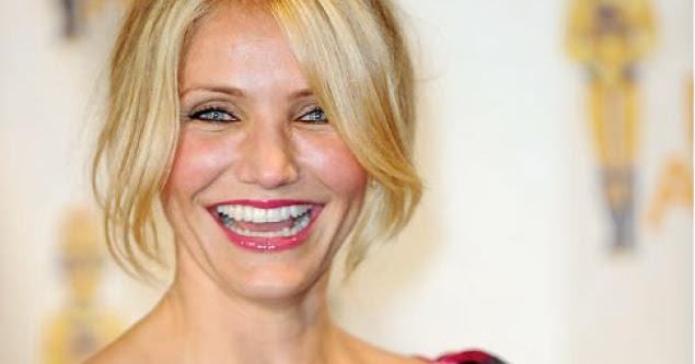 Chatter Busy: Cameron ... Cameron Diaz Atheist
