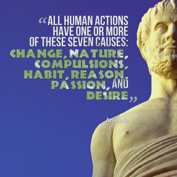 kata mutiara tokoh dunia aristotle