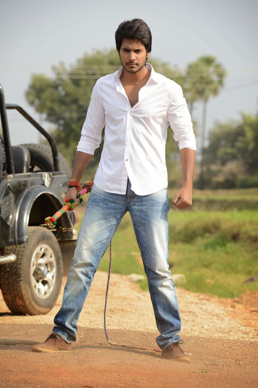 Ra Ra Krishnayya Posters photo gallery - Telugu cinema