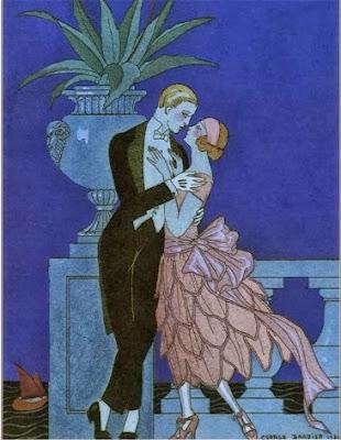 Lettre d'amour pour une femme romantique 1 :