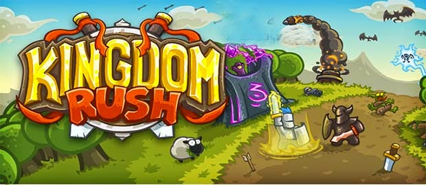 Kingdom Rush v2.3.6 Apk+OBB