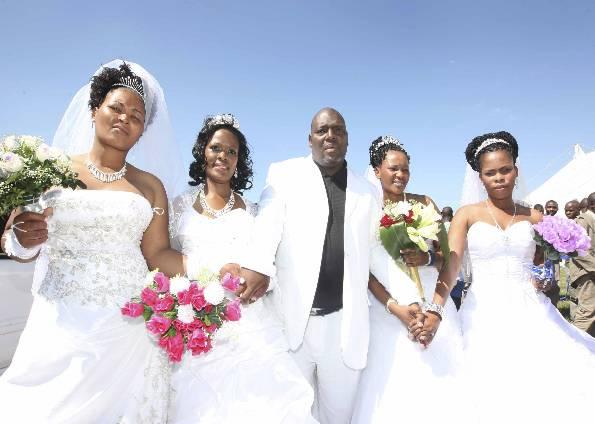 Think akwa ibom sa man s mass wedding saved money
