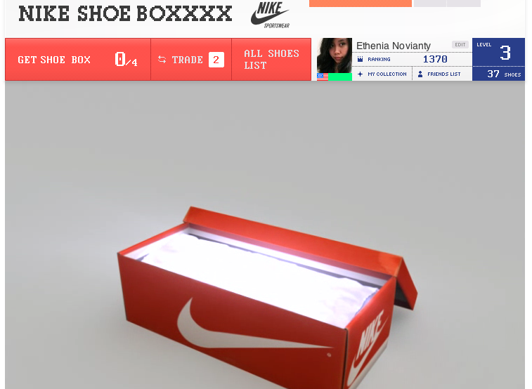 Welcome to Nia's Lens and Pens: Nike Shoe Boxxxx for Shoes and ...