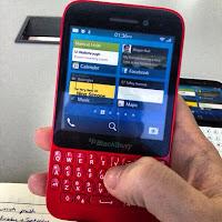 Harga Blackberry R10 Bulan Juni 2013