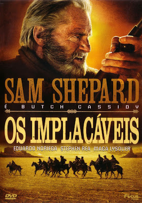 Os Implacveis - DVDRip Dual udio