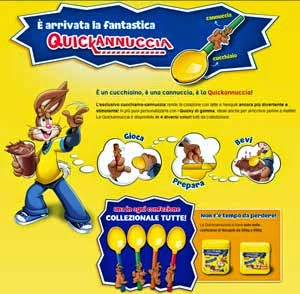 Quickannuccia