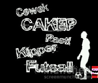 Display Pic Bbm - cowok cakep kiper putsal