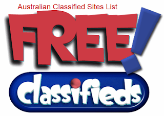 Latest Classified Submission Site lists with backlinks for Australia