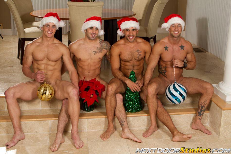 sexy merry christmas