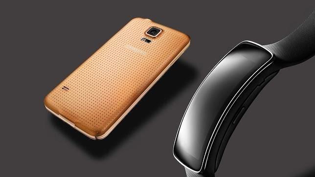 MWC 2014: «smartphones» cada vez más baratos, sensores biométricos y mucho «wearable»