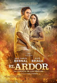 Ver Película El Ardor Online Gratis (2014)