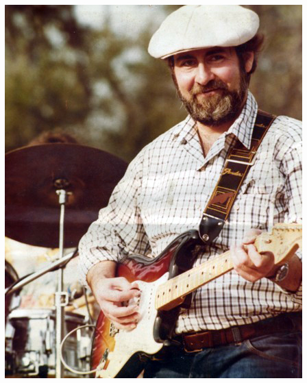Chris Paul S Fast Hands And Gruesome Fingers: Darius, Don't You Get The Feelin: Roy Buchanan