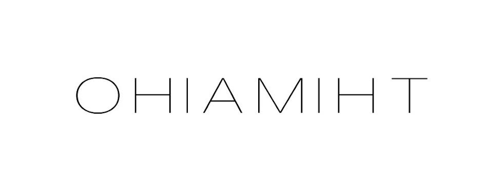 OHIAMIHT | By Thi-Mai