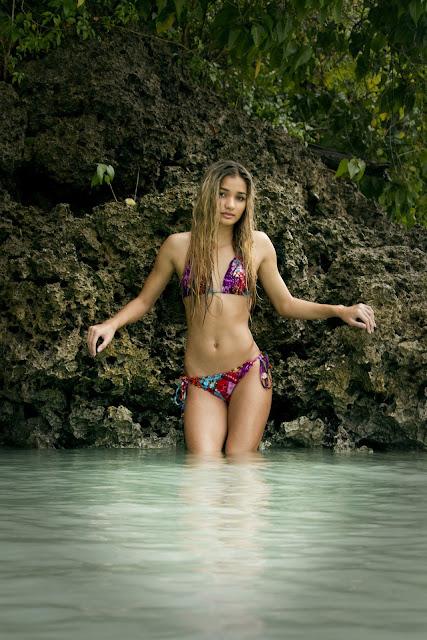 Pia Mia Perez in Bikini