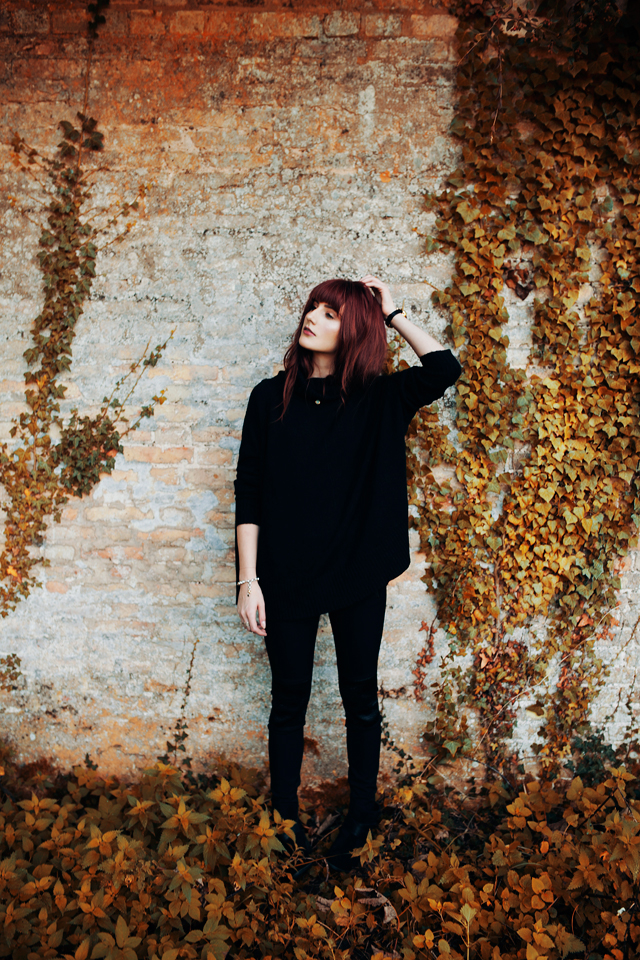 Autumn and Winter blogger wardrobe staples with photography from Alexandra Cameron