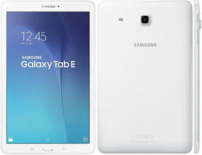 Samsung Galaxy Tab E 9.6 SM-T560