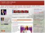 Volte ao site PADRE JOÃO CARLOS