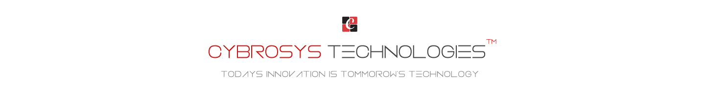 Cybrosys Technologies Pvt. Ltd.