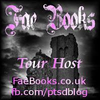 Fae Books Tour Host
