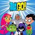 Serie animada: Teen Titans Go!