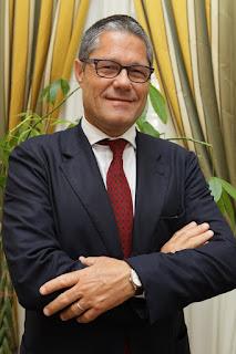 Compito di alta responsabilità affidato a Luca Moschini
