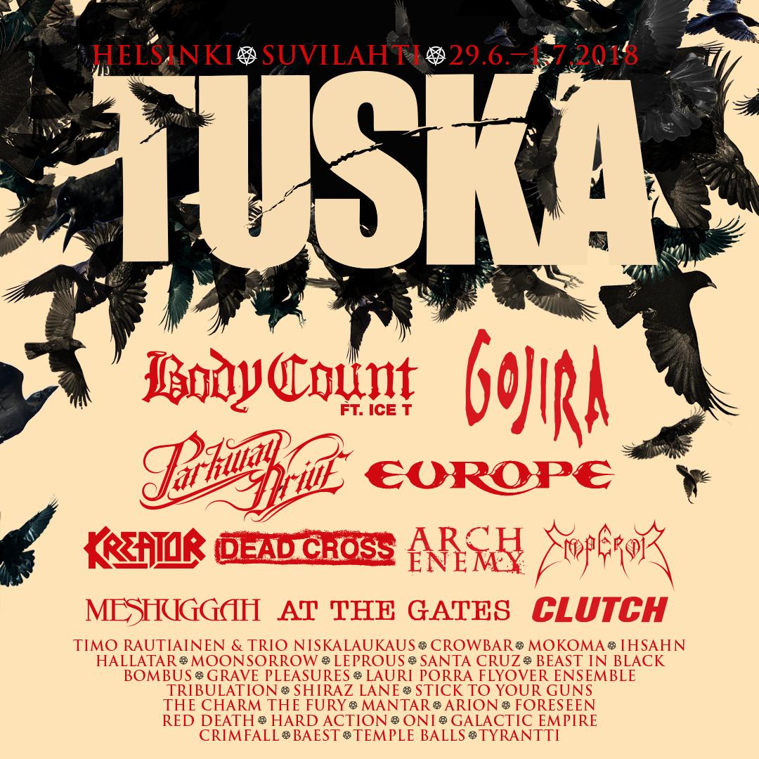 Tuska Festival