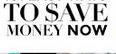 Save money on Auto Insurance