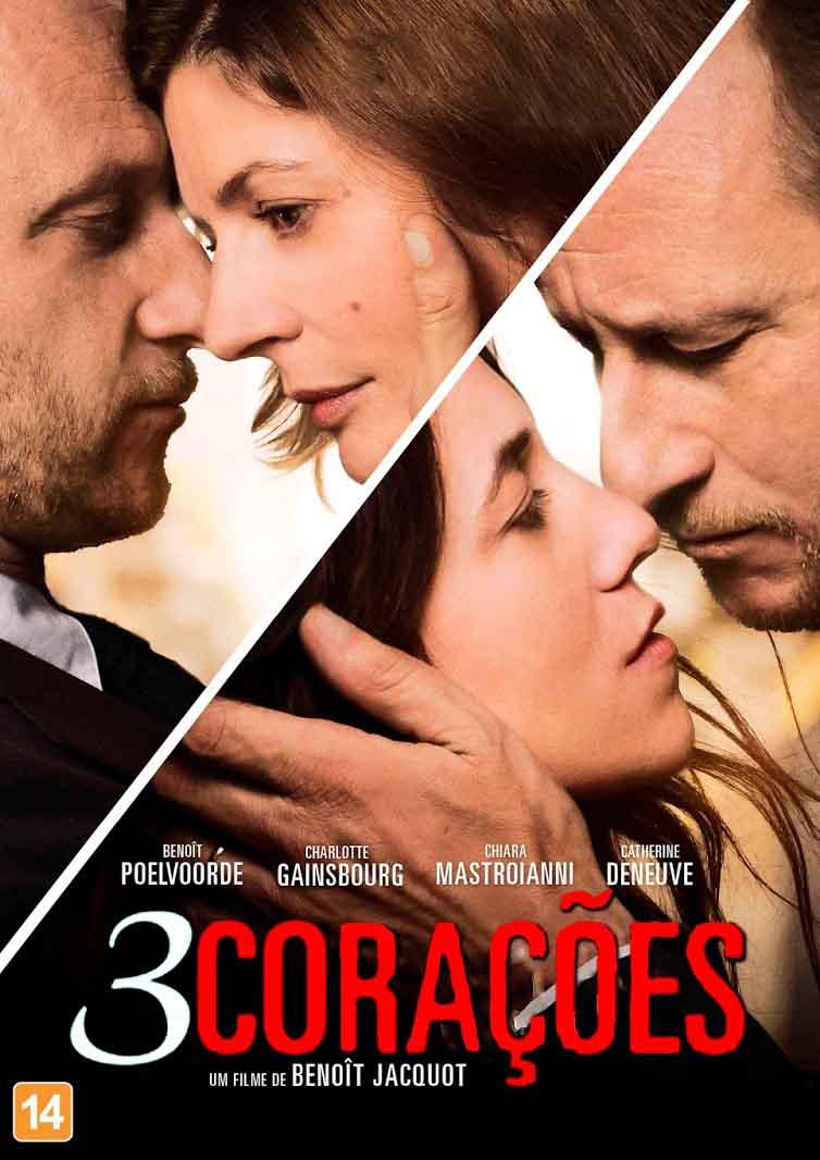3 Corações Torrent - Blu-ray Rip 1080p Dual Áudio (2015)