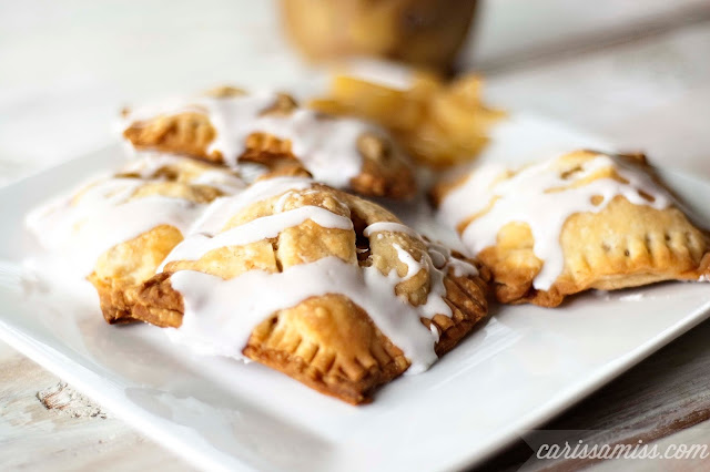 apples and cinnamon pop tarts: Carissa Miss