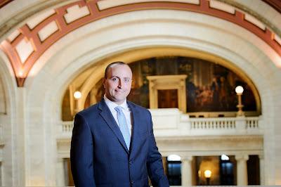 Cleveland Criminal Lawyer, Ohio Attorney Ron Frey