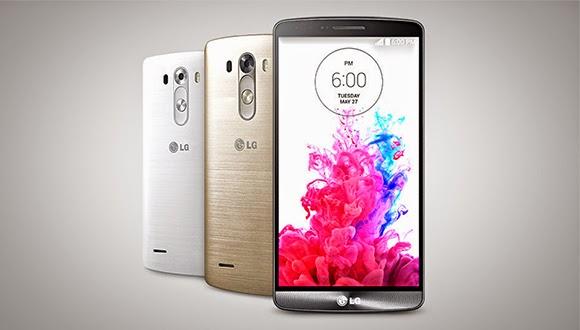 LG G3 Beat Özellikleri