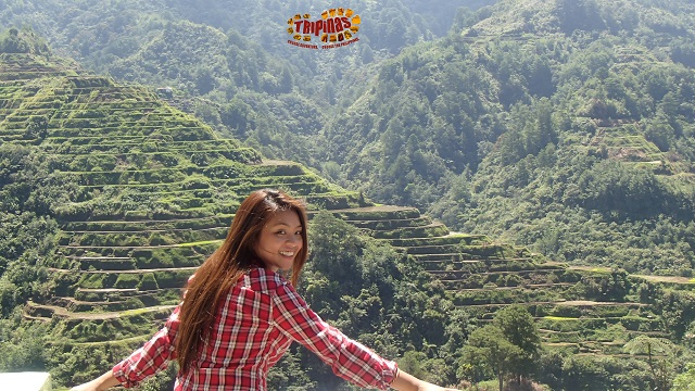 photo spot in Banaue