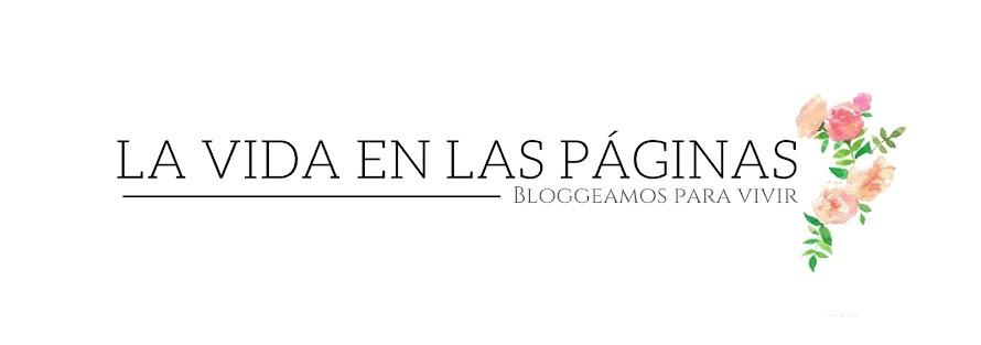 La vida en las páginas