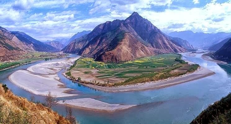 Sungai-sungai terpanjang di dunia