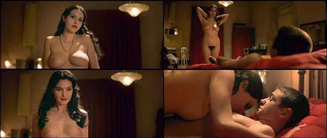 Моника белучи секс фото видео 40364 фотография