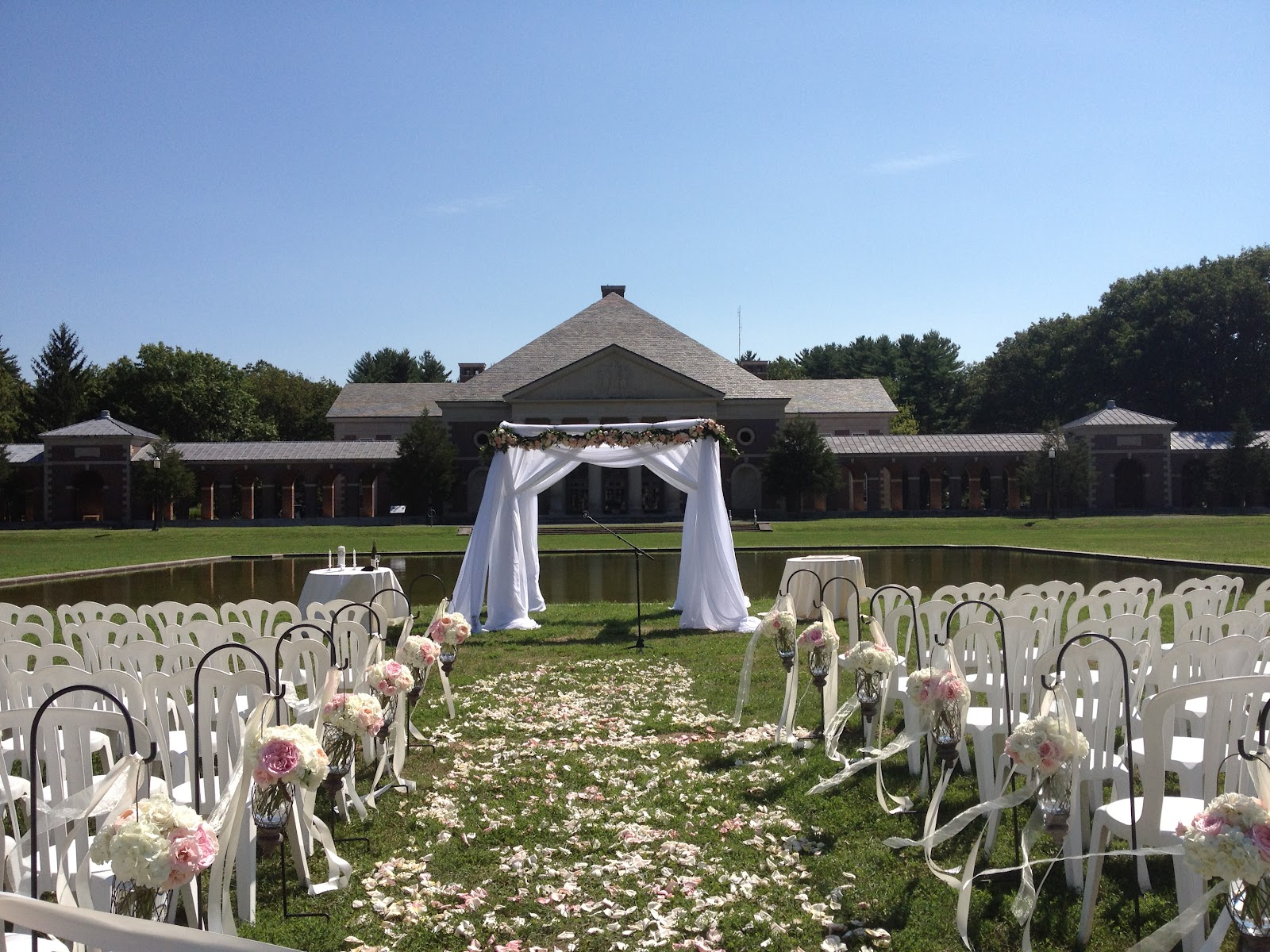 Upstate NY Wedding Venues - Capital District - North Country - Albany - Schenectady - Saratoga - Lake George - Bolton Landing - Scotia - Hall of Springs