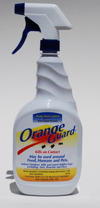 Orange guard review