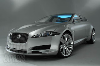 Jaguar Hybrid Wallpapers