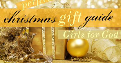 Girls for God Christmas Gift Guide for Everyone Under $50 #2: christmasg1