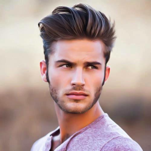 Hairstyles 2013 Men