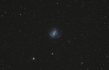Messier 83